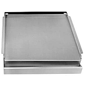 FMP Add-On 4-Burner Stovetop Griddle