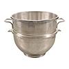 FSE 205-1021 60 Qt Stainless Steel Hobart Mixer Bowl