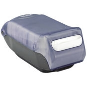 San Jamar Venue Countertop Clear Interfold Napkin Dispenser