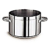 Vollrath Centurion 32-3/4 Qt Stainless Steel Sauce Pot