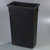 Carlisle TrimLine Waste Container