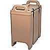 Cambro 3-1/2 Gal Insulated Soup Server