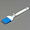 "Carlisle 4040114 Meteor 2"" Pastry/Basting Brush"
