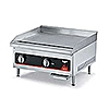 "Vollrath 18""W Propane Counter Top Griddle"