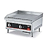"Vollrath 36""W Natural Gas Counter Top Griddle"