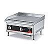 "Vollrath 24""W Cayenne Gas Flat Top Griddle"