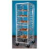 Aleco Super Economy Pan Rack Cover | Rack Covers