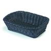 "Carlisle 11-1/2"" x 8-1/2"" Rectangular Baskets   Plastic Food Baskets"