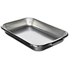 Vollrath 61230 3.5 Qt Bake and Roast Pan, Stainless Steel, 14-7/8 x 10-1/4 x 2-inch