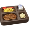 Cook's Brown Grizzly Trays