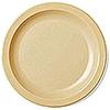 """Cambro 6-1/26"""" Plates"""