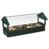 Carlisle 6' Table Top Salad Bar