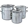Vollrath 12 Qt Aluminum Double Boiler