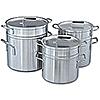 Vollrath 20 Qt Aluminum Double Boiler