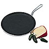 "Vollrath Non-Stick 12"" Aluminum Griddle"