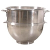 FMP 80 Qt Stainless Steel Hobart Mixer Bowl