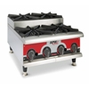 Apw Wyott GHPS-4H Gas Stepped Hot Plate | Hot Plates
