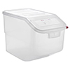 Araven 00918 13 Gallon Ingredient Bin