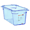 Araven 07818 4.3 L 1/4 Size Polypropylene Airtight Containers