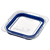 Araven 09852 1/6 Size Polypropylene Airtight Containers Lid