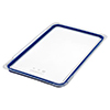 Araven 09856 Full Pan Size Polypropylene Airtight Containers Lid