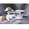 Edlund 8 lb x 1/4 oz Deluxe Baker's Dough Scale
