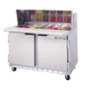 Beverage Air SPE48-12 Sandwich/Salad Prep Table