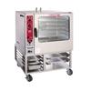 Blodgett BX-14G BL SINGL Gas Combi Boilerless Oven