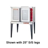 Blodgett MARK V SINGLE Convection Oven