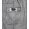 BVT-Chef Revival 2X Checked Cargo Pants