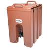 Cambro 10 Gallon Plastic Latch Camtainer