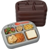 Cook's Five Star Insulated Meal Trays