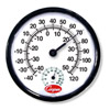Cooper Wall Thermometer/Humidity Meter