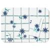Dinex Forget-Me-Not 1/8-Fold Paper Dinner Napkins