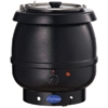 Globe CPSKB1 Countertop Soup Kettle Warmer