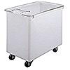 Cambro 42.5 Gallon White Ingredient Bin | Food Storage