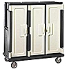 Cambro MDC1411T60 Correctional Meal Delivery Cart