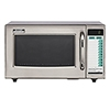 Sharp R-21LTF Medium Duty Microwave