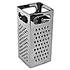 Economy Stainless Steel Grater