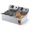 Vollrath Cayenne 20 lb Counter Top Fryer
