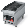 "Vollrath 12""W Propane Counter Top Radiant Grill"