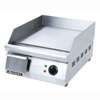 "Adcraft 16"" Countertop Electric Griddle"