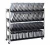 "Cook's 630-5430 54"" Wide Vented Tray Drying Rack"