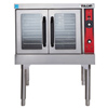 Vulcan VC4ED Single Deck Electric Convection Oven