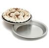 """Carlisle 9"""" Aluminum Pie Pan"""