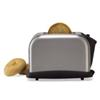 West Bend 78002 Commercial 2-Slice Pop-Up Toaster