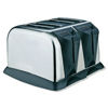 West Bend Commercial 4-Slice Pop-Up Toaster