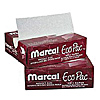 """Marcal Eco-Pac 15"""" x 10"""" Wax Paper 