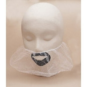Heavyweight Nylon Beard Nets