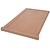"Cambro 20-13/16"" x 12-15/16"" - 1"" ThermoBarrier"